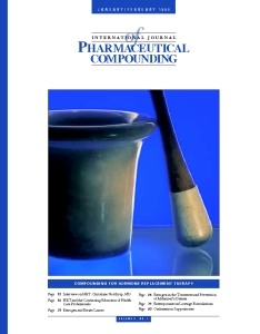 Jan/Feb 1998 - Hormone Replacement (PDF)
