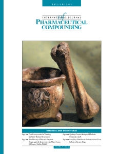 May/Jun 2003 - Diabetes and Wound Care (PDF)