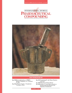 Sep/Oct 2005 - Pain Management (PDF)