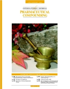 Jul/Aug 2007 - Hormone Replacement Therapy (PDF)