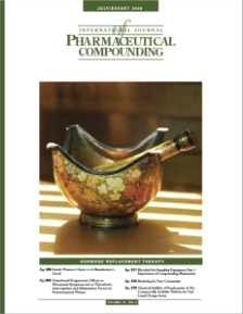 Jul/Aug 2008  - Hormone Replacement Therapy  (PDF)